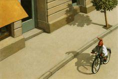 "Michael Sowa | Biker | Ezterhazy from ""The Rabbit Prince""✖️More Pins Like This At FOSTERGINGER @ Pinterest✖️"