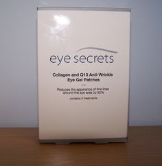 http://j.mp/JZlnLq - Eye secrets has been introduced to fight against aging signs beneath the eyes.