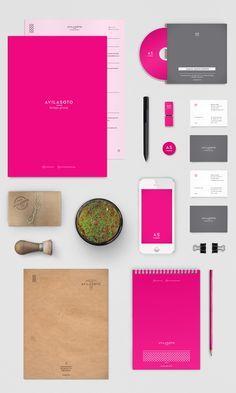 Avilasoto Design Group by Avilasoto - Design Group, via Behance