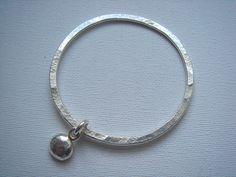 STELLA & STOKES HANDMADE SILVER JEWELLERY - Bangles & Bracelets