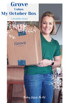I love Grove! Check out why!