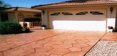 Stone Edge Surfaces is a manufacturer of professional grade stamped concrete and concrete overlay products, concrete stamps, integral colors, acid stains and mo