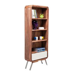 KARE Bilbao Shelf with Drawer | ACHICA