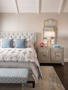 Bedrooms   IBB Design