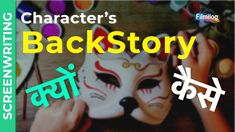How to write a good backstory for a character – how to write a great character backstory. How your character's backstory changes everything. Screenwriting Character Development – How Screenwriters Create Characters. How to write character. The ability to write complex events inhabited by complex people comes from knowing everything you can about why those events … How To Write A Good Backstory in Writing   Script Writing Character Development   Create Characters Script Writing, In Writing, Screenplay Format, Screenwriters, Writing Characters, Character Development, Feature Film, Video Editing, Filmmaking