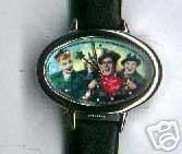Lucille Ball I LOVE LUCY CA HERE WE COME Centric Watch-NEW WITH TAGS! RARE ITEM!