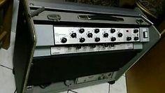 Vitange Hohner Orgaphon 60 MH vool Tube AMP Combo Verstäker in Nürnberg - Weststadt | Musikinstrumente und Zubehör gebraucht kaufen | eBay Kleinanzeigen