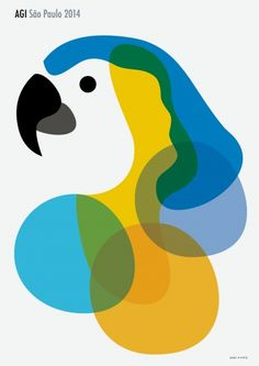 Kari Piippo - AGI International Posters Exhibition 2014