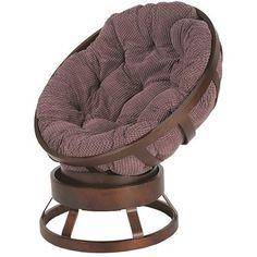 Кресло-качалка Кембали Роккер Сенс 03 Велюр / Кресла-качалки / Мебель для гостиной