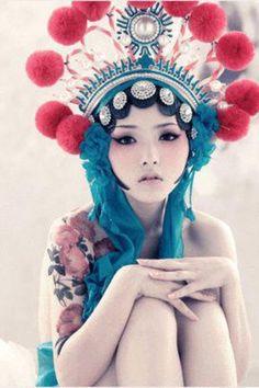 Fantastic colors....