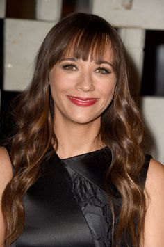 15 Hairstyles You Can Do the Night Before-Rashida Jones  Just like it was when you were a teenager, braiding your hair overnight is a great way to wake up with waves. Lea Journo of Lea Journo Salon in Beverly Hills, CA, suggests starting with hair that's about 70 percent dry and adding a little styling lotion. For thicker waves, divide hair into about four sections, and for tighter bends, split hair into six to eight sections. Secure braids with elastics till morning.