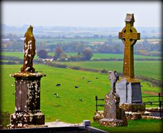 Rock of Cashel, County Tipperary, Ireland - Jon Lander ©2016