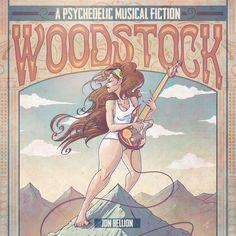 Woodstock by Jon Bellion