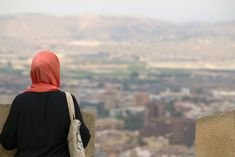 Image result for back view hijab