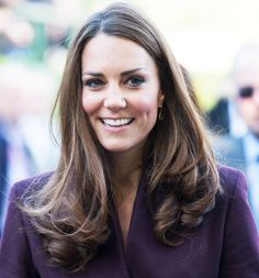 """REPORT: Kate Middleton """"In Good Spirits"""" as She Awaits Arrival of Royal Baby No. 2"""