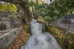 GREECE CHANNEL   Edessa Waterfalls by Gabriella Halperin on 500px