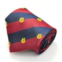 Scots Guards Regimental tie