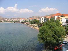 Myrina,Lemnos,Greece Samos, Beautiful Islands, Greek Islands, Vacation Destinations, Paradise, Sun, Country, World, Heart