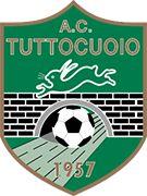 AC Tuttocuoio of Italy crest.