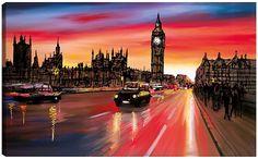 Paul Kenton- London Heat