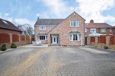 Doncaster Road, Crofton, Wakefield - Hallmark - Six bedroom detached house