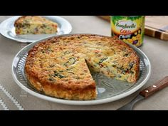 Slimming World, Cheddar, Quiche, Broccoli, Cooking, Breakfast, Food, Youtube, Pie