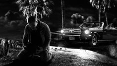 The Cars of 'Sin City: A Dame to Kill For' Drive Film's Hyperrealism - The Hollywood Reporter