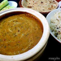 Masoor dal soupe pour la perte de poids par zubaida tariq - Pour poids