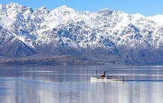 """""""У природы нет плохой погоды..."""" - поет Алиса Фрейндлих в """"Служебном романе"""". Уж не знаю согласятся ли со мной жители моего родного Нерюнгри, но это изречение совершенно точно применимо к Новой Зеландии. Несмотря на то, что большинство наших соотечественников стремятся побывать здесь летом (с декабря по март), мы с друзьями решили отправиться в Новую Зеландию в июне, и нисколько не пожалели.    Путешествие по зимней Новой Зеландии   Ahipara Travel #новаязеландия #туры"""