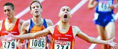 Atleta español inhabilitado tres años por dopaje