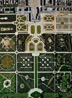 Versalles. Francia