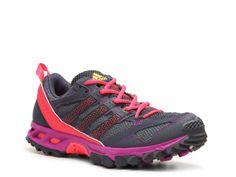 Adidas Women's Kanadia 5 Trail Running Shoe