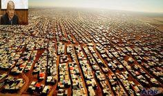 Arab League chief visits Zaatari Refugee Camp…