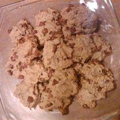 Applesauce Oatmeal Cookies Allrecipes.com