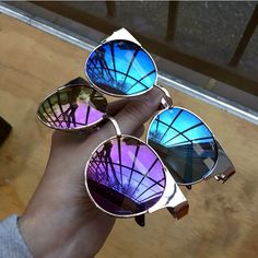 Pinterest|| Boo2Cute♕♡ ✌ ▄▄▄Find more here: Click sunglass.emocione... ✌▄▄▄Ray Ban Sunglasses! More than 80% off!