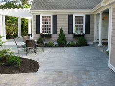 1000+ ideas about Bluestone Patio on Pinterest | Patio, Bluestone Pavers and Pavers Patio