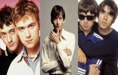 The Official Britpop Album Ranking, 1993-1997