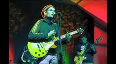 Picaretas Reggae