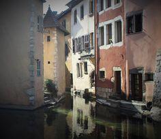 Annecy photos vieille ville