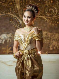 Les 169 meilleures images de Khmer dress (Cambodge) en 2019