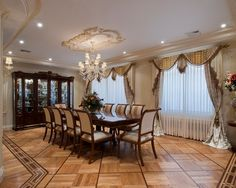 12 GREAT DINING ROOM DESIGNS 2014