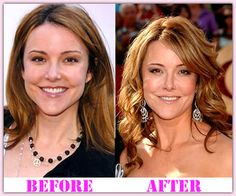 Christa Miller Plastic Surgery Before And After Christa Miller Plastic Surgery #ChristaMillerPlasticSurgery #ChristaMiller #lacocinadefrida