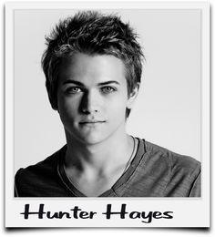 hunter hayes - Google Search