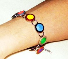 quilling paper bracelet - Google Search