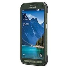 cell phones: New Openbox Samsung S5 Active Sm-G870a 4G Lte 16Gb Green (Gsm Unlocked) Atandt -> BUY IT NOW ONLY: $143.99 on eBay!