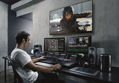 Davinci Resolve 11 - Available Now!