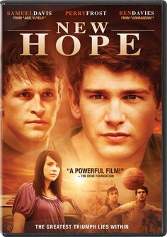 Raw and emotional, New Hope captures the modern teenage experience, touching on peer pressure, alcohol, sex, suicide, relationships and the need for acceptance and God's love.