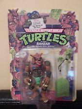 Teenage Mutant Ninja Turtles 1991 Rahzar Action Figure Tmnt Characters, Toy Boxes, Teenage Mutant Ninja Turtles, 4 Life, Action Figures, Childhood, Comics, Toys, Vintage