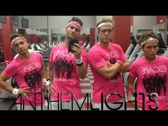 "Anthem Lights - ""Run Away"" I absolutely love these guys♥ not only do they have fabulous voices and sound super incredible together.....they are all christain men with amazing families! I love them sooooooo much! Hahaha♥"