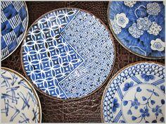 japanese ceramics http://www.onmyplate.com/